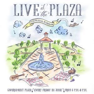 Live at the Plaza  Tuscaloosa AL  Chris Lee Realtor